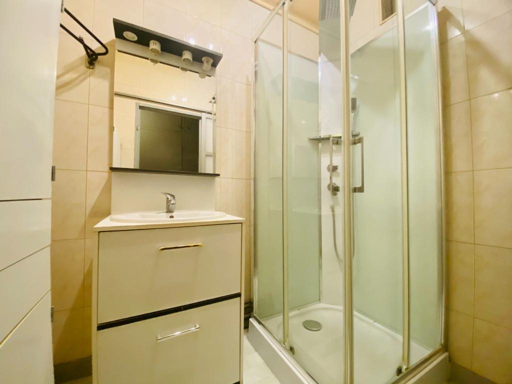 Appartement Villeneuve La Garenne 3 pièce(s) 55.47 m2 9