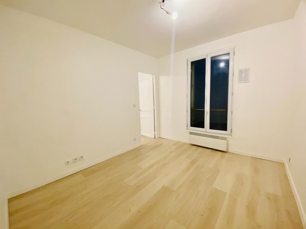 Paris apartment 2 room (s) 30 m2 1
