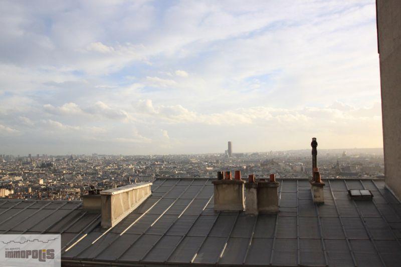 Appartement PARIS 18 – 1 pièce(s) – 31 m2 1