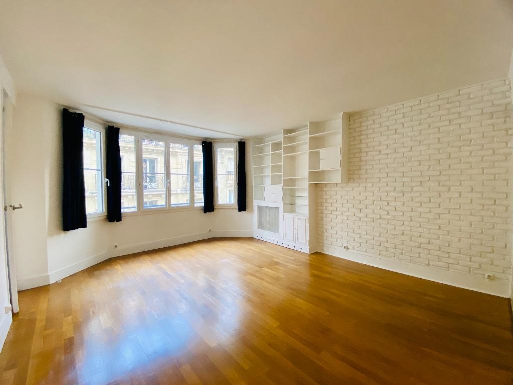 Paris apartment 2 room (s) 40 m2 1