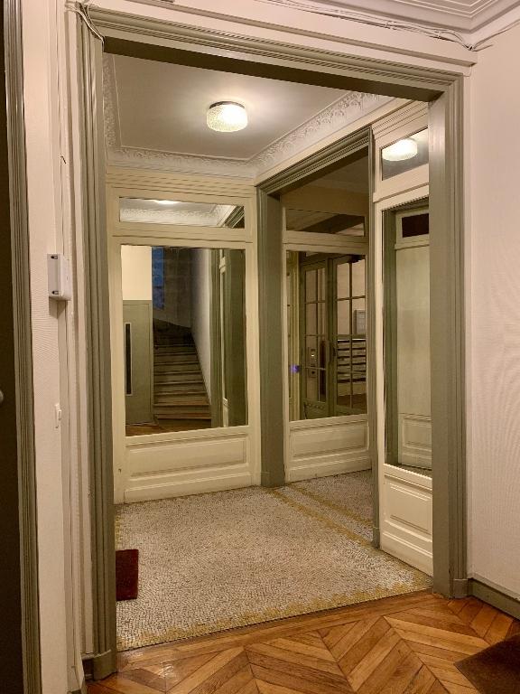 Paris apartment 2 room (s) 42 m2 2