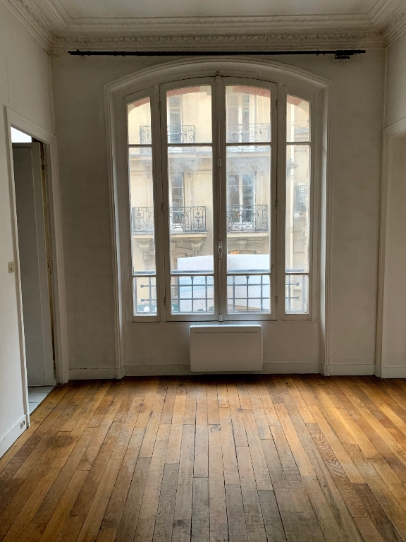 Paris apartment 2 room (s) 42 m2 3