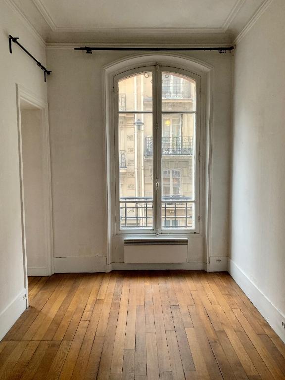 Paris apartment 2 room (s) 42 m2 4