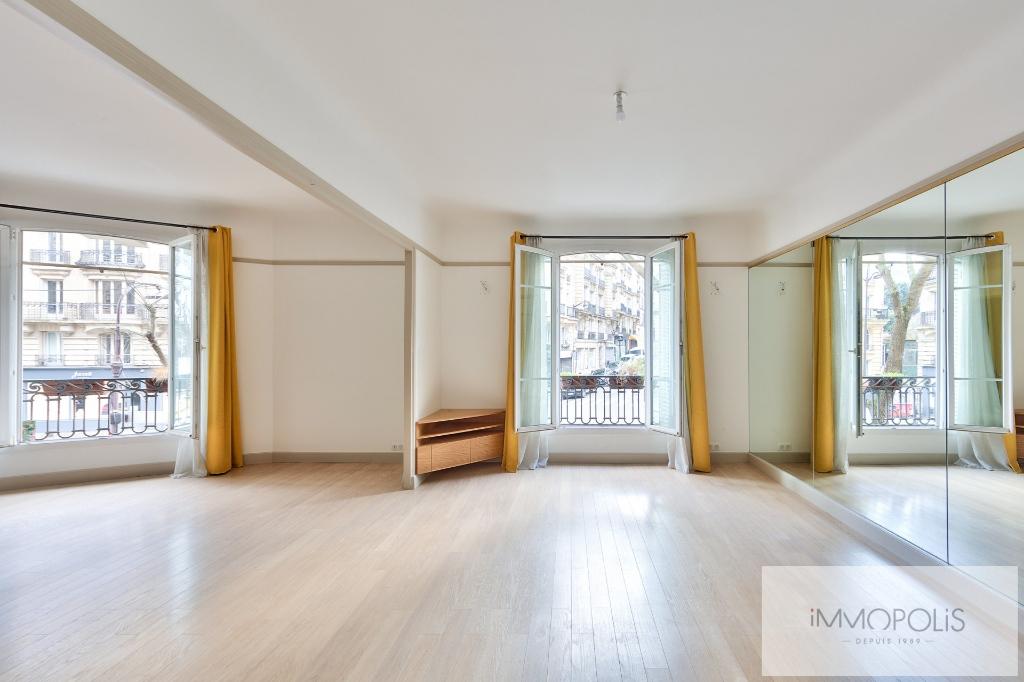 PLACE CONSTANTIN PECQUEUR- Appartement familial 5 pièces-114m² 2