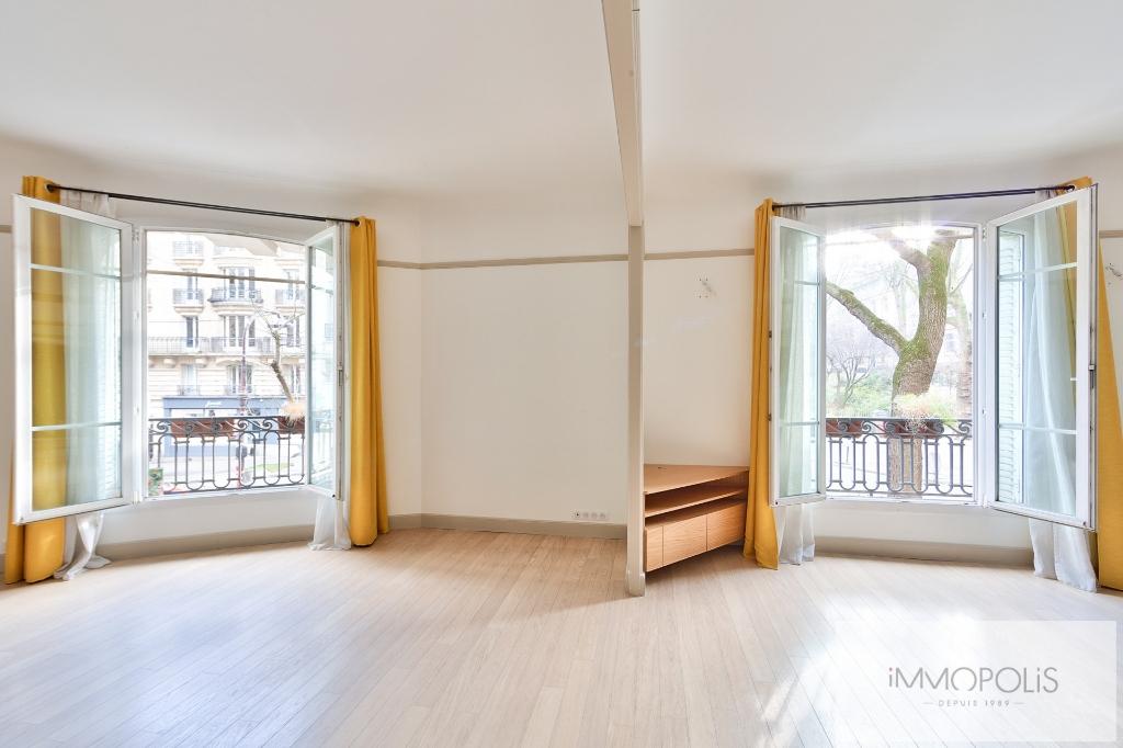 PLACE CONSTANTIN PECQUEUR- Appartement familial 5 pièces-114m² 3