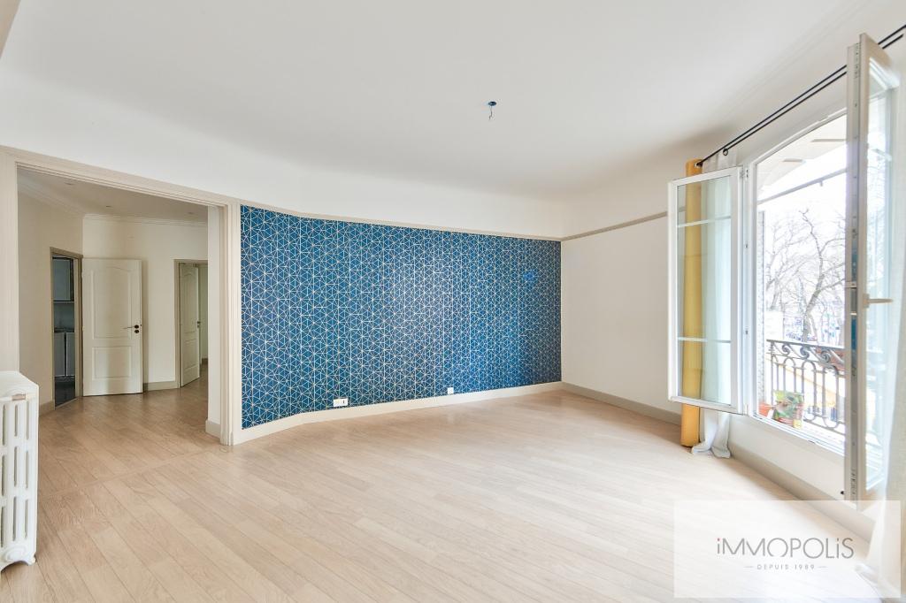 PLACE CONSTANTIN PECQUEUR- Appartement familial 5 pièces-114m² 4