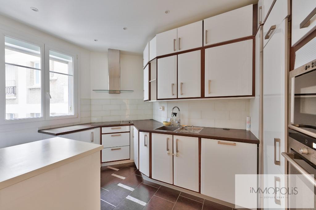 PLACE CONSTANTIN PECQUEUR- Appartement familial 5 pièces-114m² 5