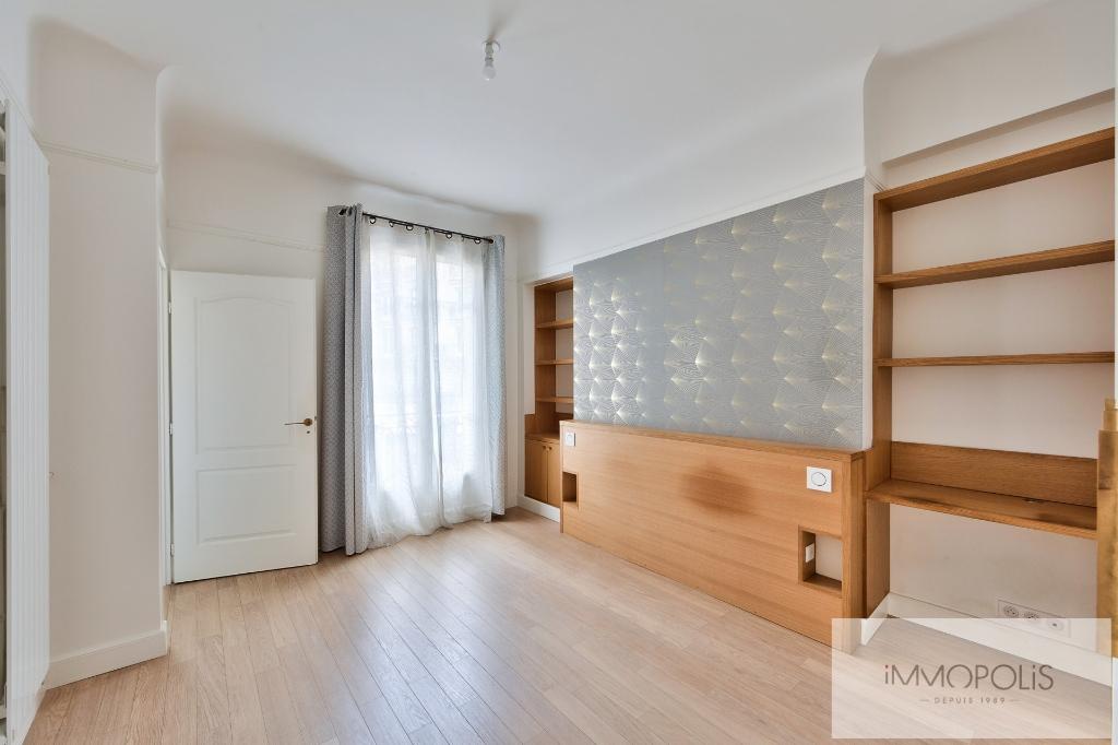 PLACE CONSTANTIN PECQUEUR- Appartement familial 5 pièces-114m² 6