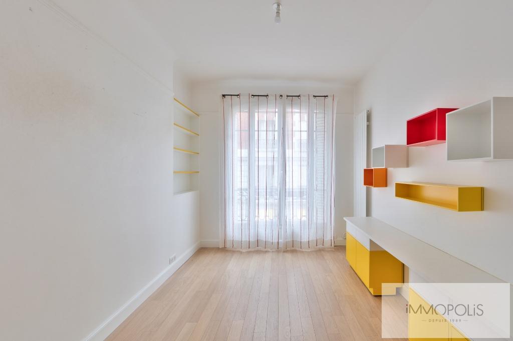 PLACE CONSTANTIN PECQUEUR- Appartement familial 5 pièces-114m² 7