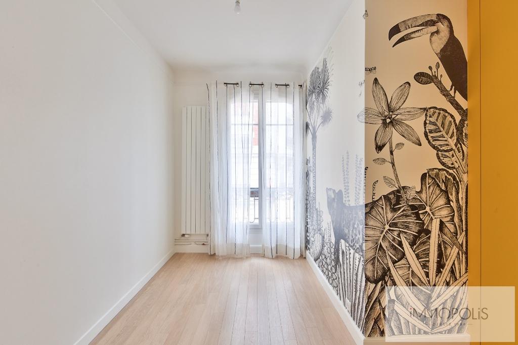 PLACE CONSTANTIN PECQUEUR- Appartement familial 5 pièces-114m² 8