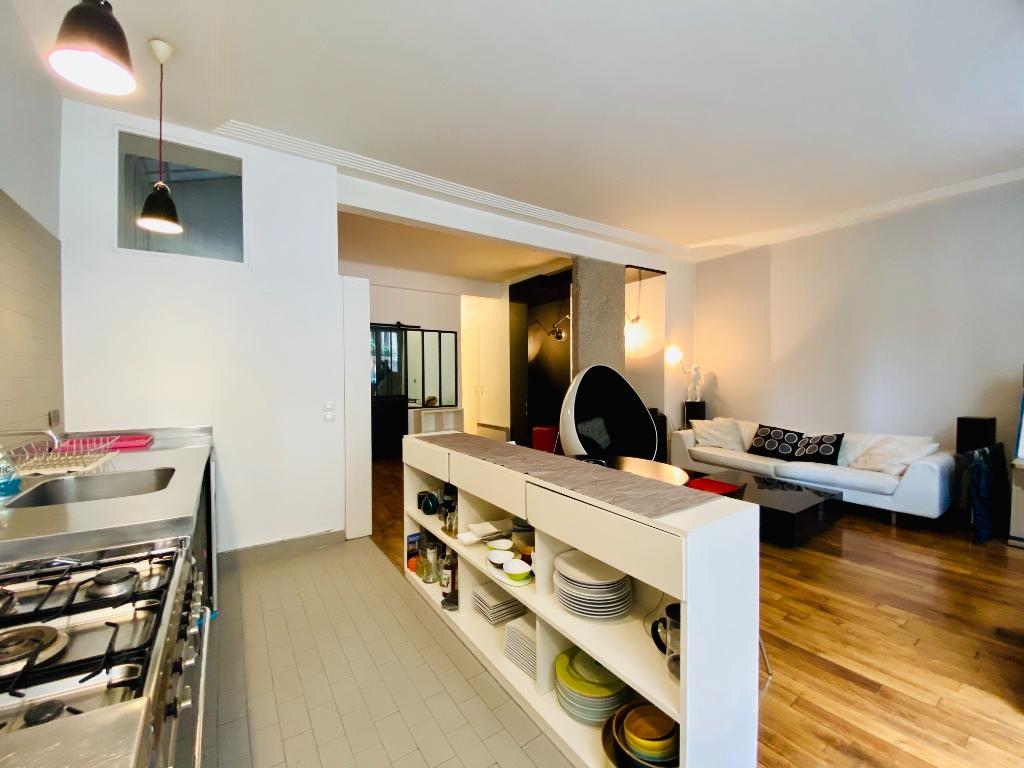 Paris apartment 2 room (s) 53.41 m2 5