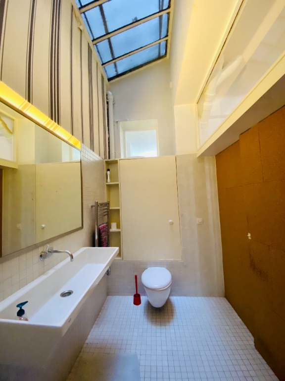 Paris apartment 2 room (s) 53.41 m2 9