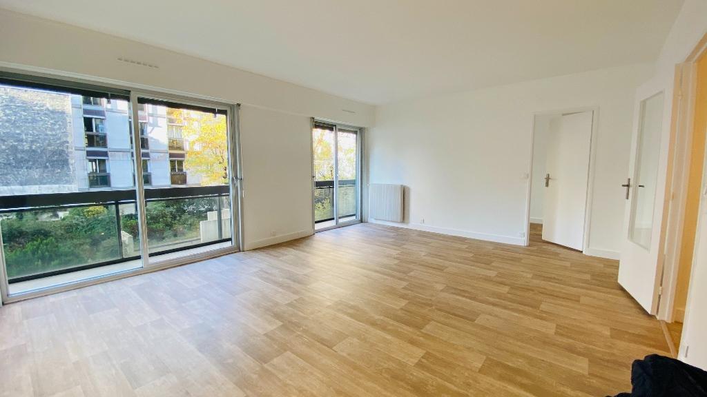 Appartement Paris 17 2 pièce(s) 49 m2 2