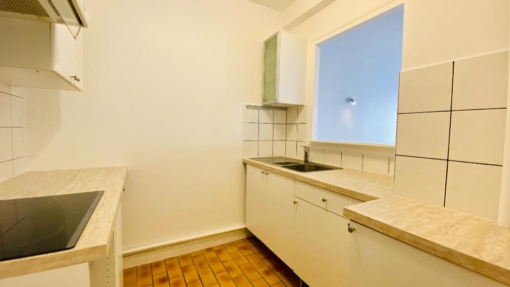 Appartement Paris 17 2 pièce(s) 49 m2 4