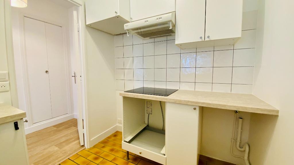 Appartement Paris 17 2 pièce(s) 49 m2 5