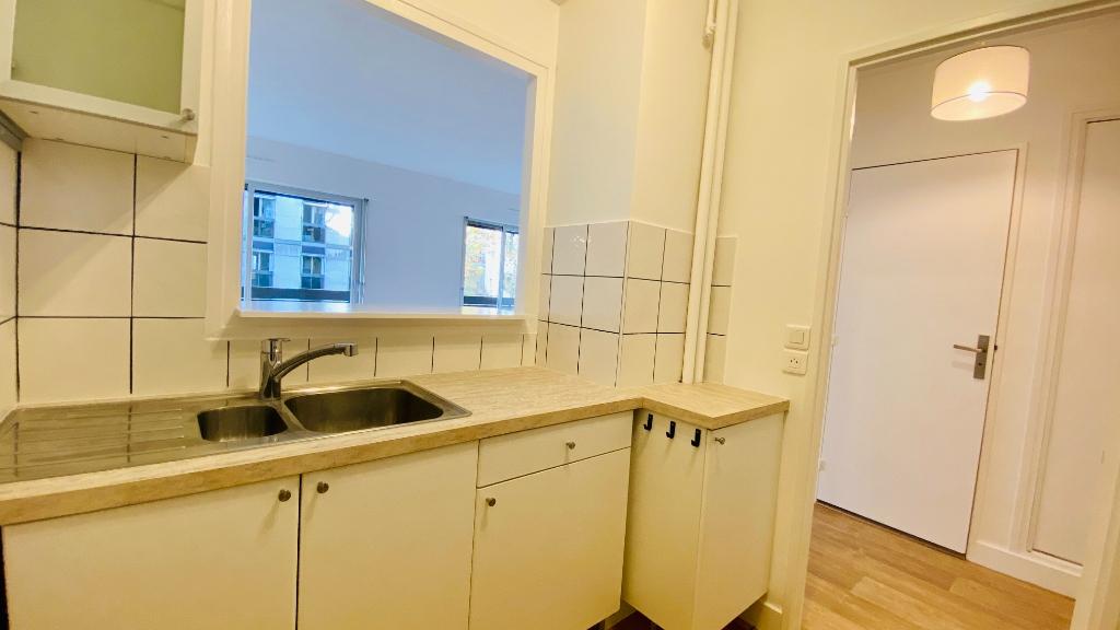 Appartement Paris 17 2 pièce(s) 49 m2 6