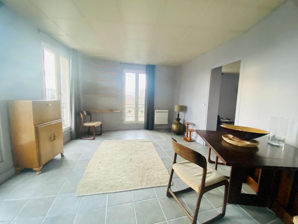 Montmartre 3 pièce(s) 70 m2 meublé 8