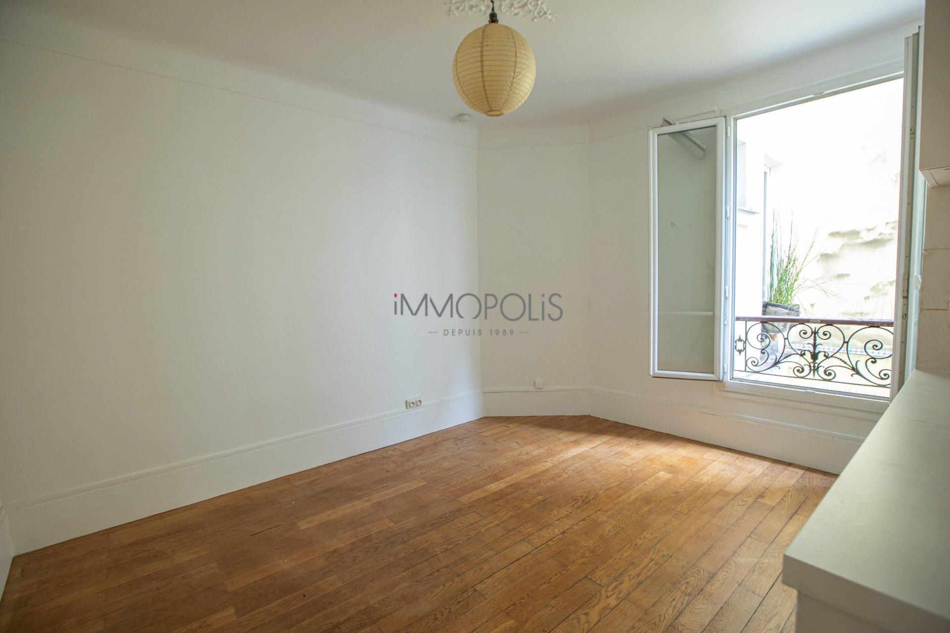 Square Collette – Nice renovated studio 2