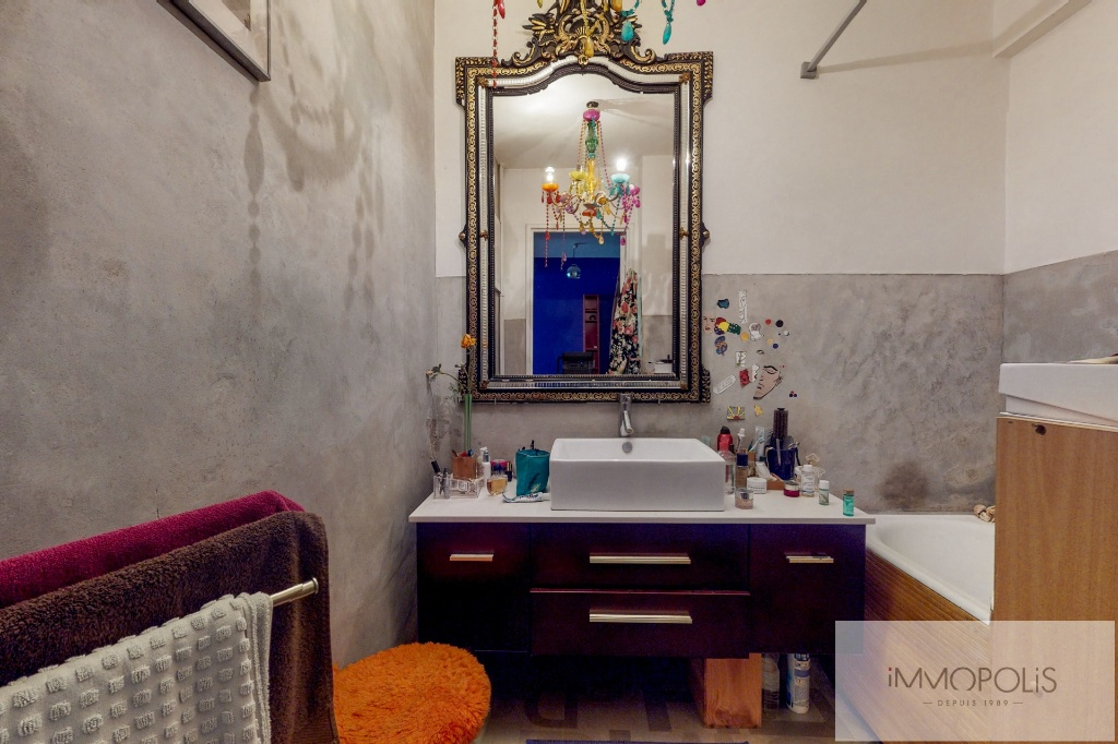 Charming Apartment Guy Môquet Sector with Balcony / Terrace 7