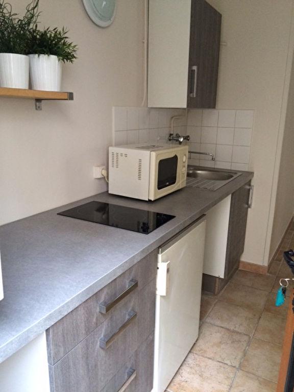 Appartement PARIS 18 – 1 pièce(s) – 13.81 m2 5