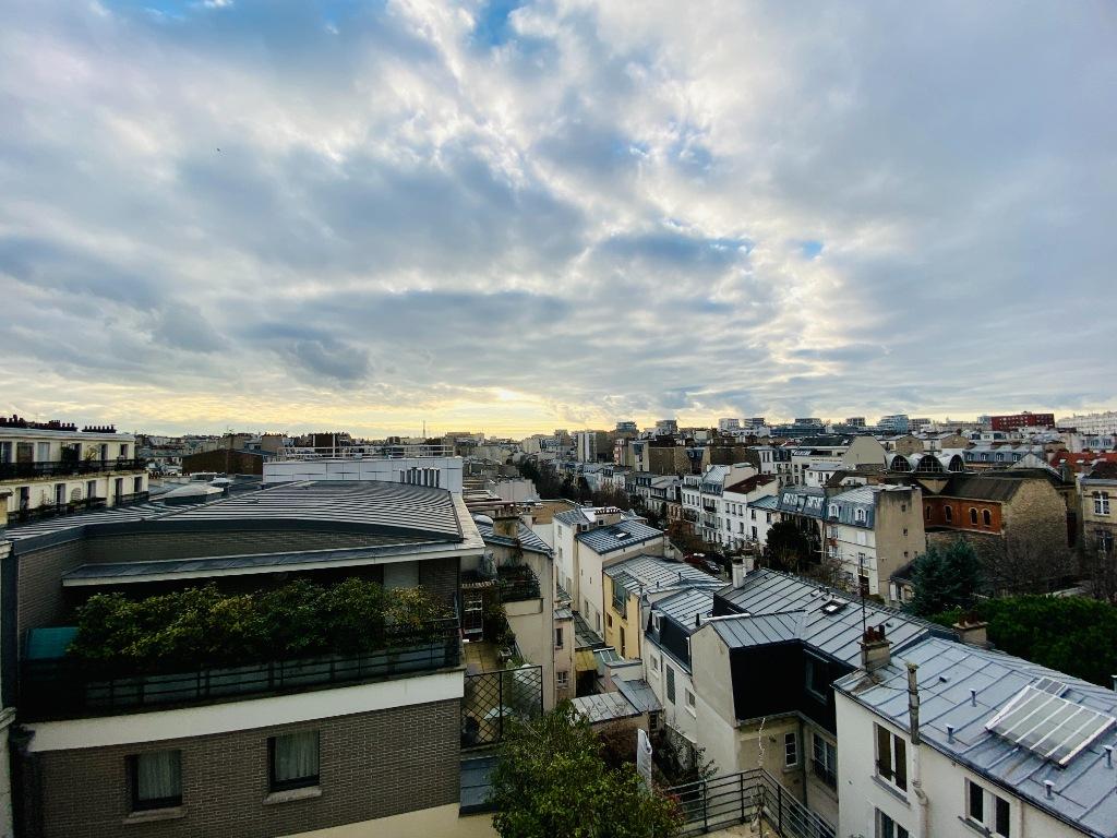 Appartement PARIS 17 – 2 pièce(s) – 30 m2 1