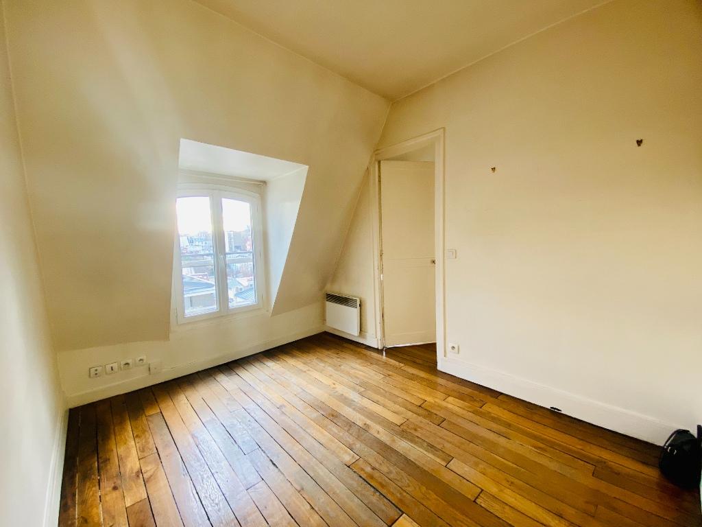 Appartement PARIS 17 – 2 pièce(s) – 30 m2 2