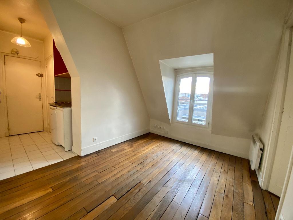 Appartement PARIS 17 – 2 pièce(s) – 30 m2 3