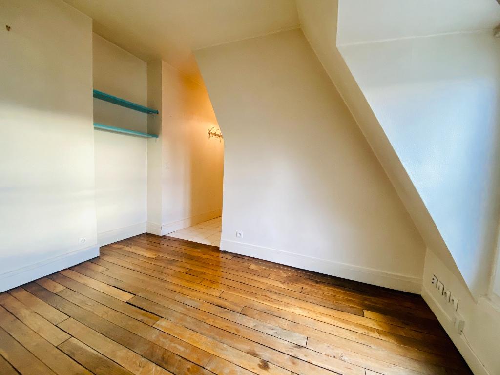 Appartement PARIS 17 – 2 pièce(s) – 30 m2 4
