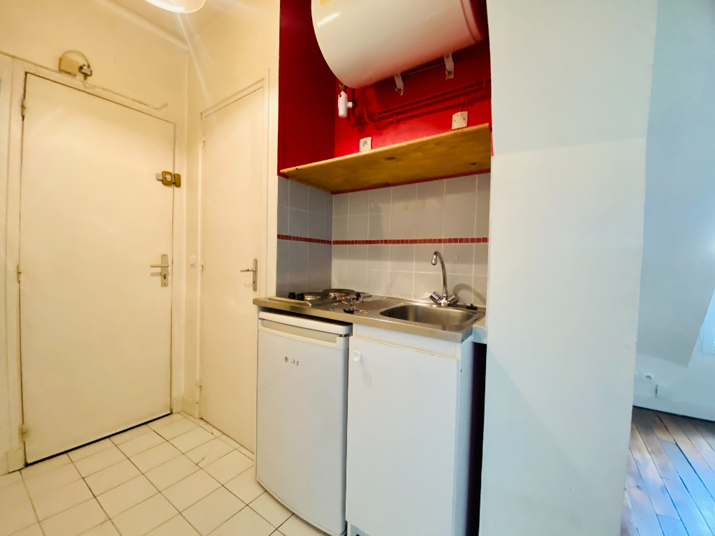 Appartement PARIS 17 – 2 pièce(s) – 30 m2 5