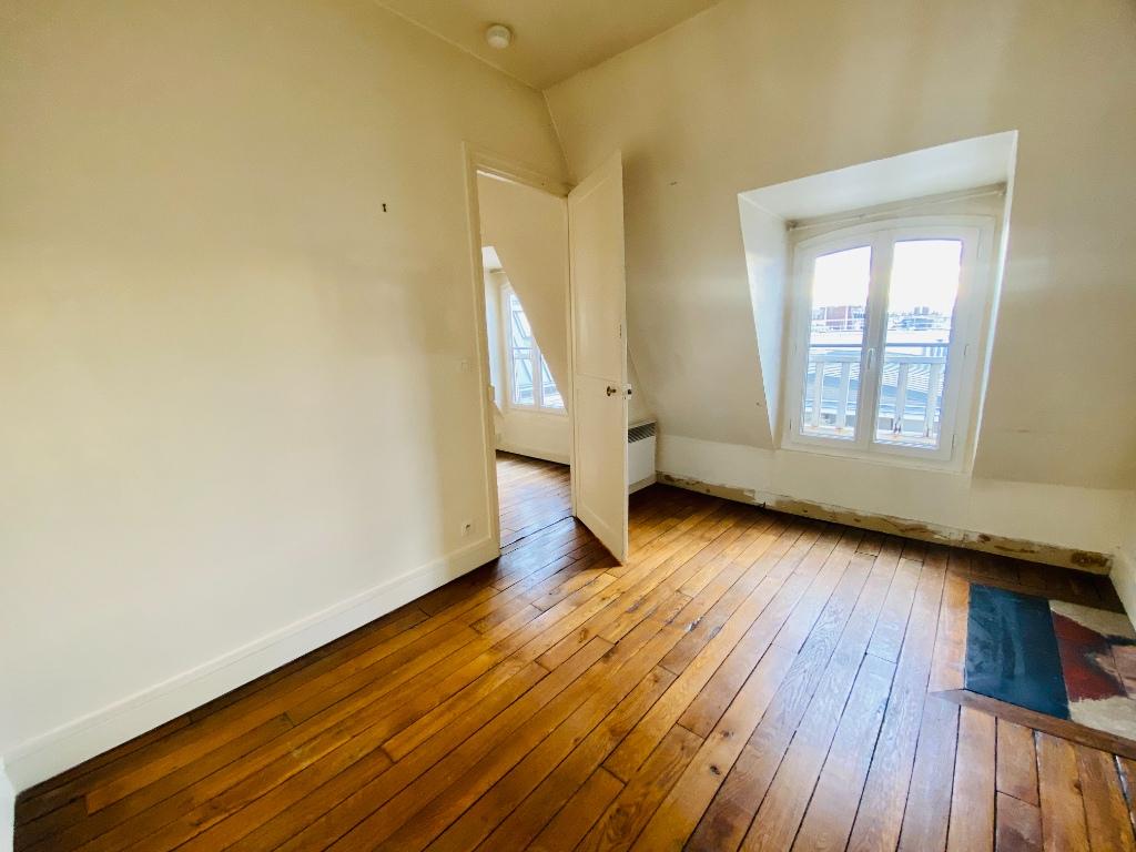Appartement PARIS 17 – 2 pièce(s) – 30 m2 6