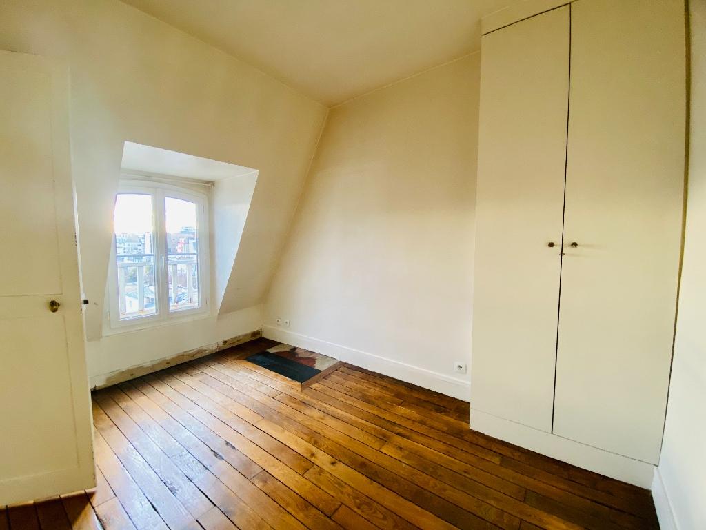Appartement PARIS 17 – 2 pièce(s) – 30 m2 7