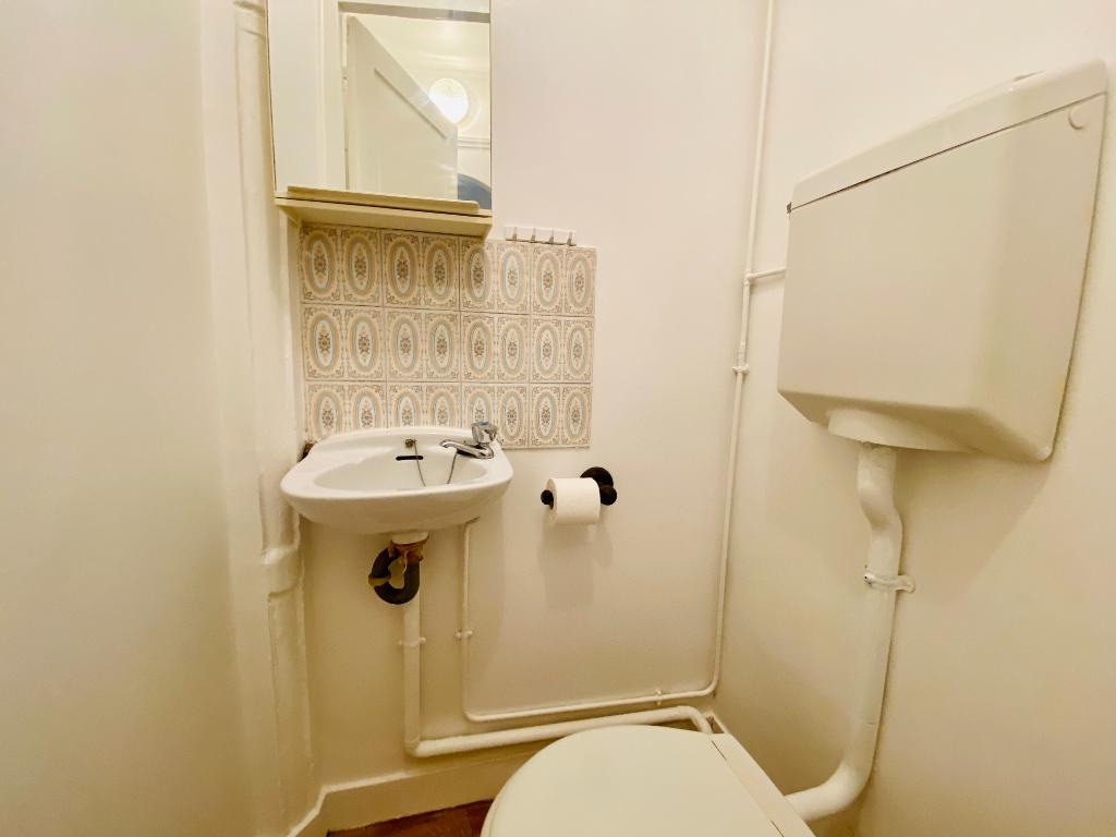 Paris apartment 2 rooms furnished 42 m2 8