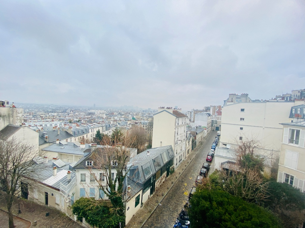 Paris furnished apartment 2 rooms 43 m2 1