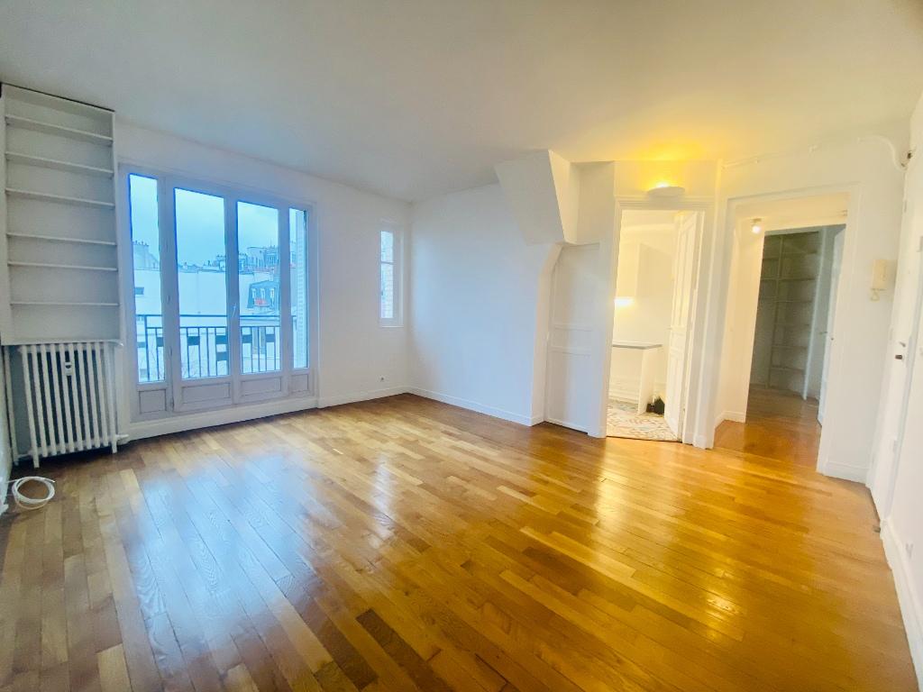 Appartement meublé Paris 2 pièces 43 m2 2