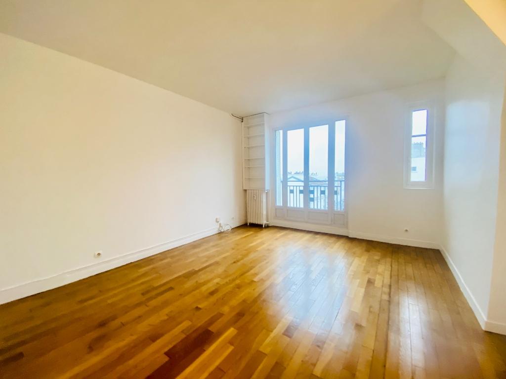Appartement meublé Paris 2 pièces 43 m2 3