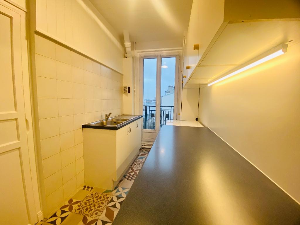 Appartement meublé Paris 2 pièces 43 m2 5