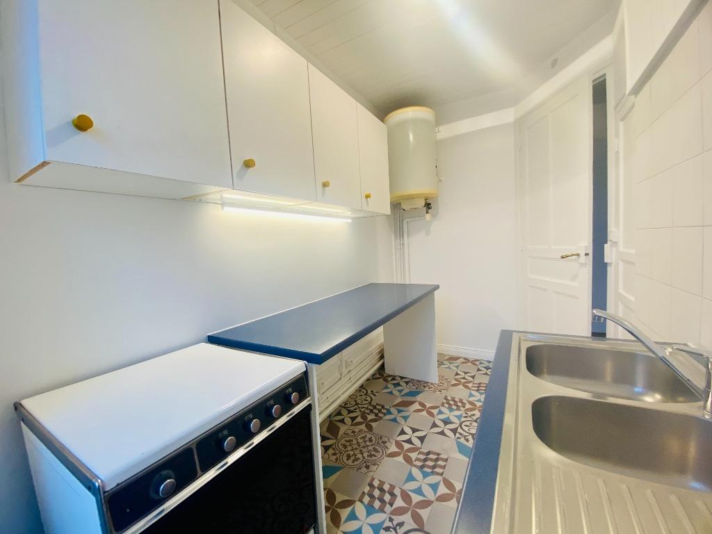 Appartement meublé Paris 2 pièces 43 m2 6