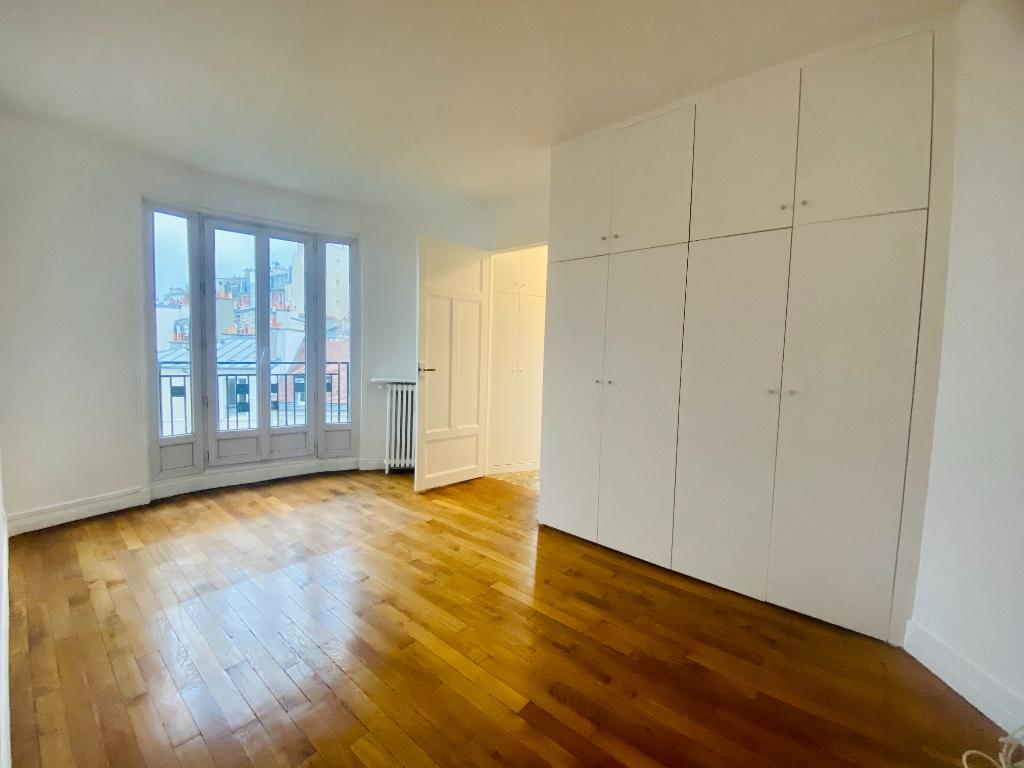 Appartement meublé Paris 2 pièces 43 m2 7