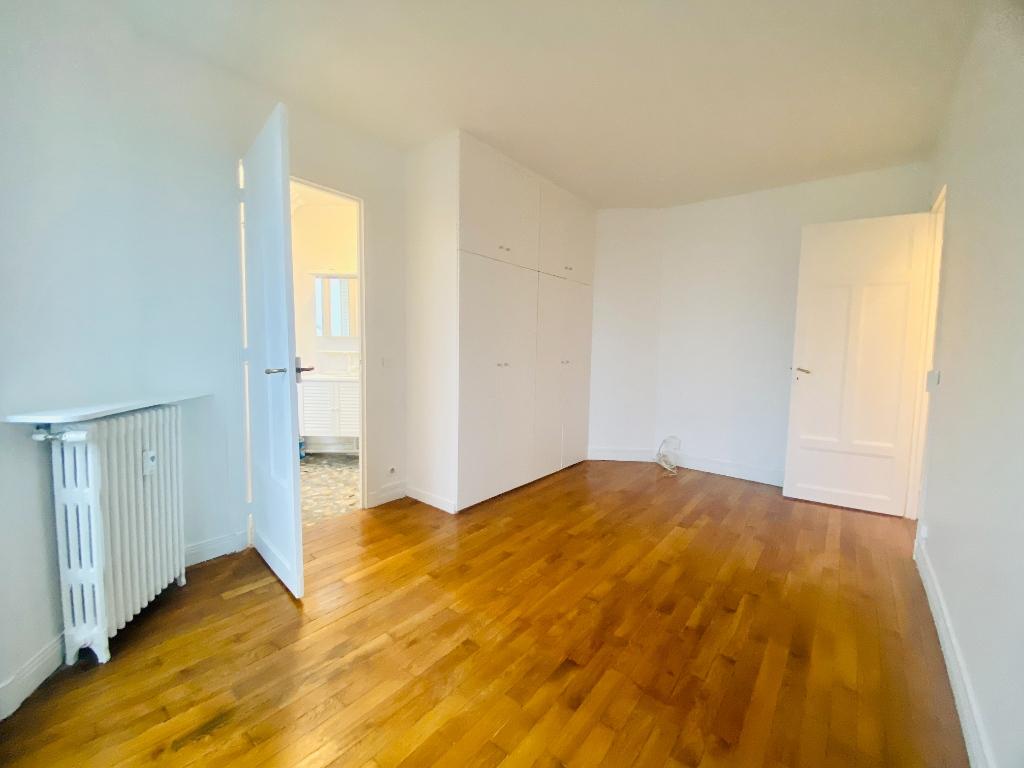 Appartement meublé Paris 2 pièces 43 m2 8