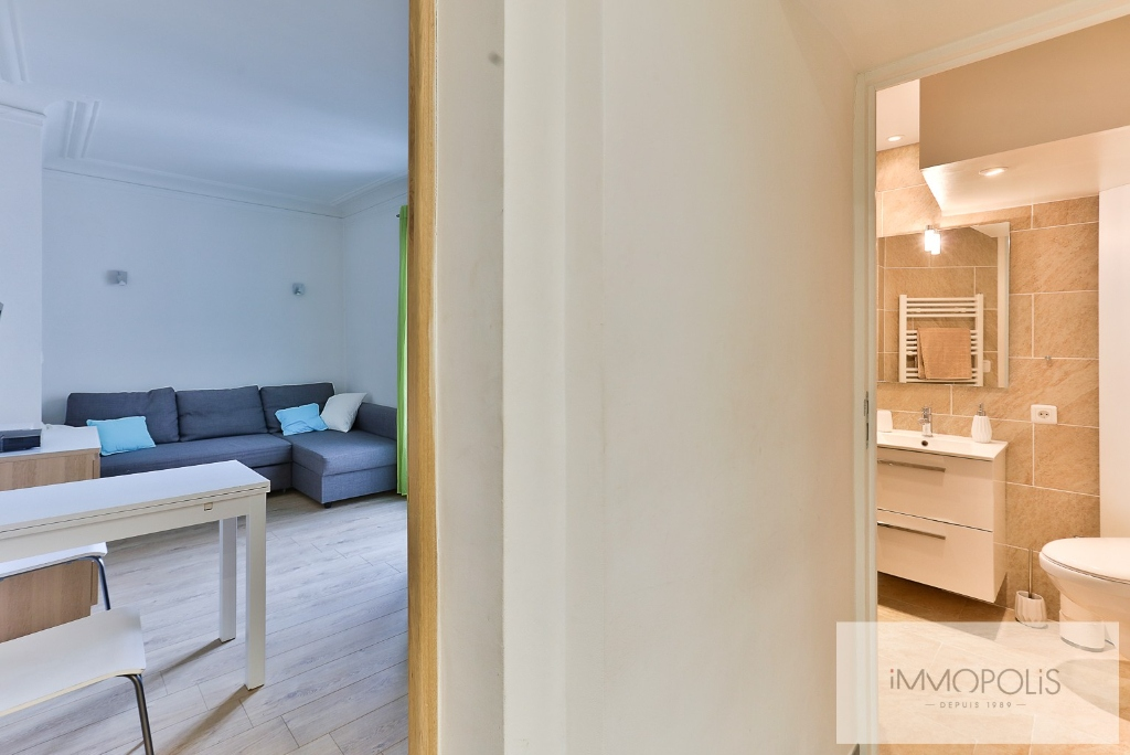 Beautiful studio with unobstructed view 5