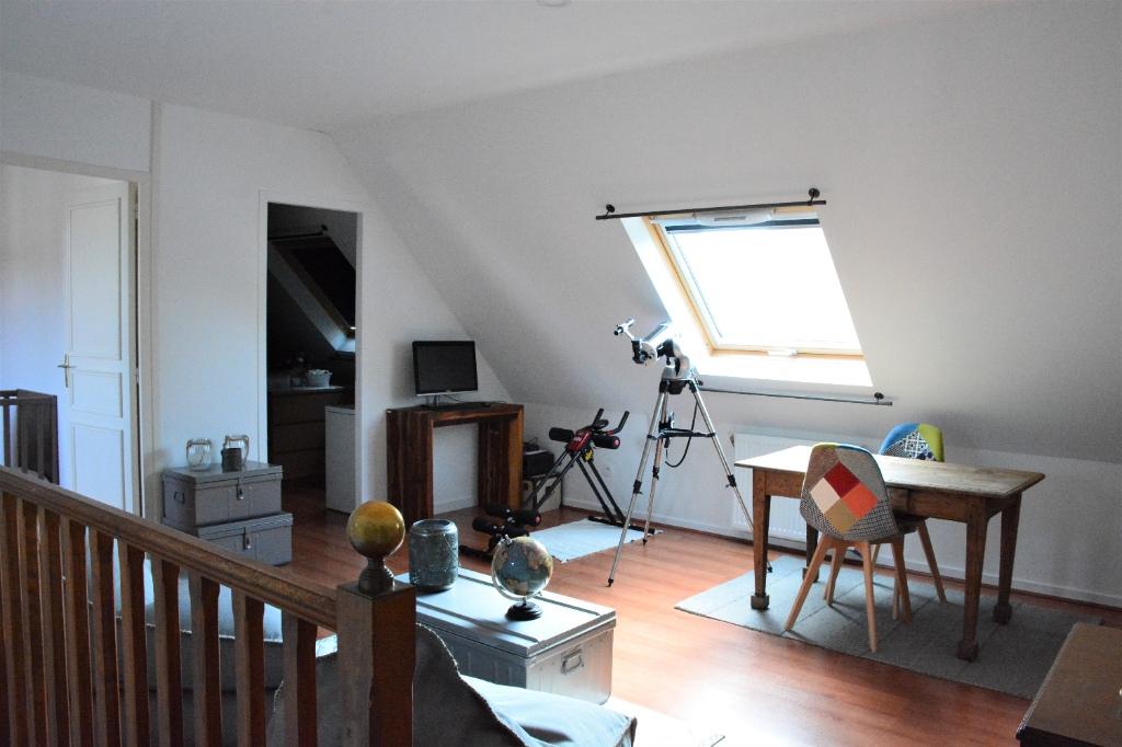 SAINT-SOUPPLETS (Meaux) – HOUSE 145m² WITH 720m² OF LAND 9