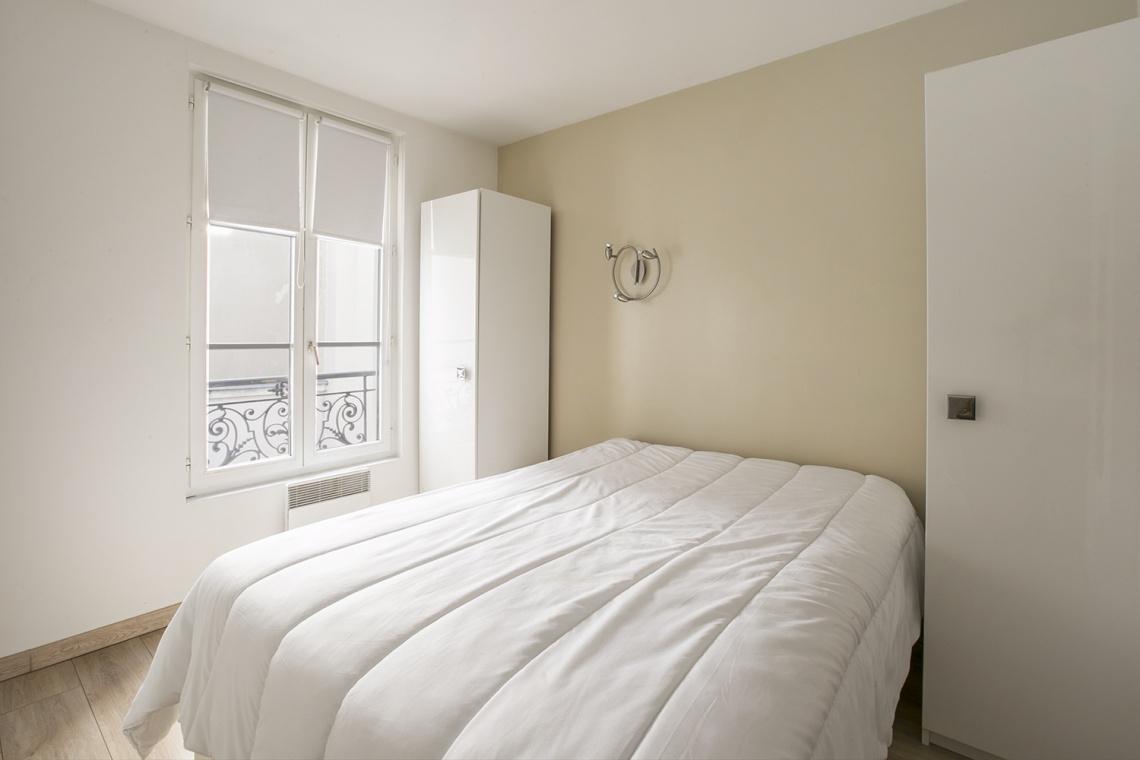 Studio meublé à louer – 22 m² –  Montmartre, Paris 75018 8