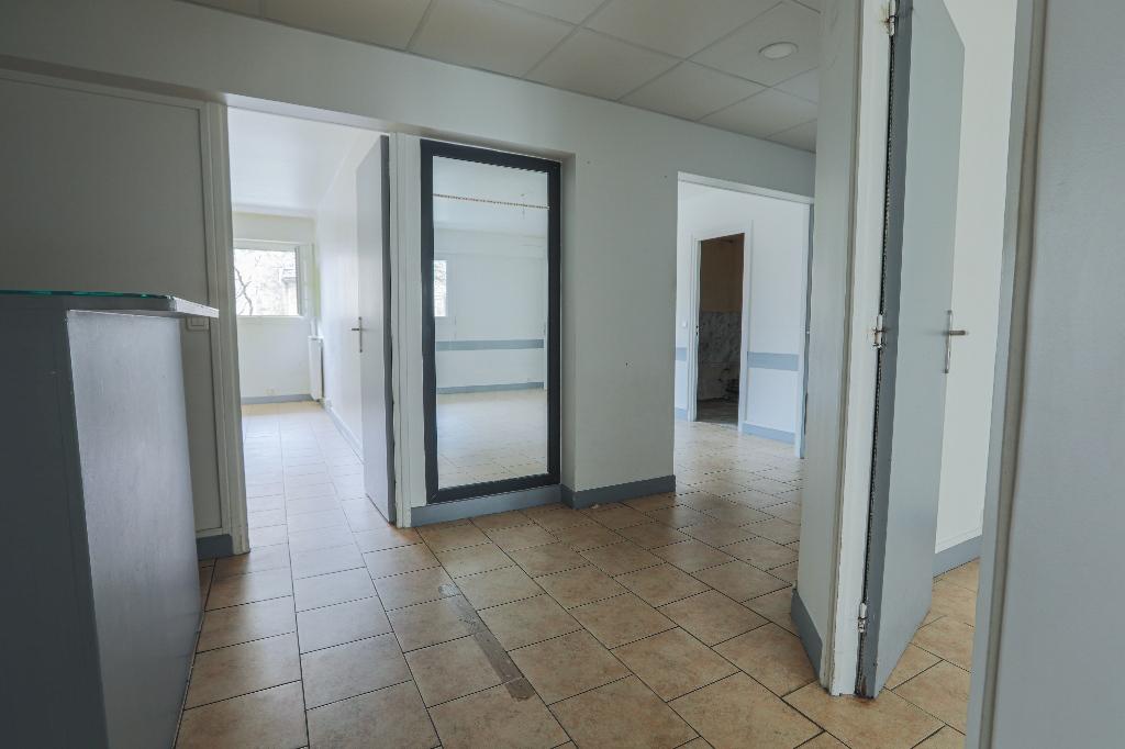 Apartment Paris 4 Room (s) 88 m2 10