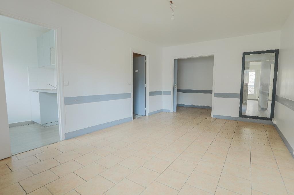 Paris apartment 4 room (s) 88 m2 5