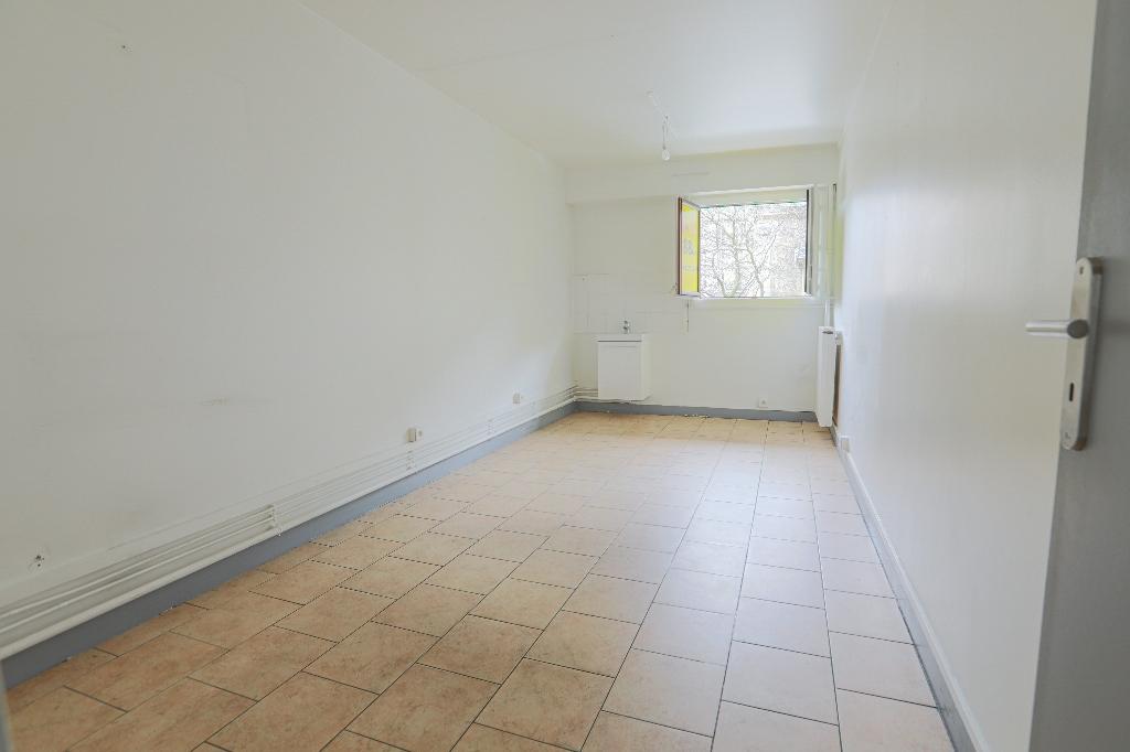 Apartment Paris 4 Room (s) 88 m2 7