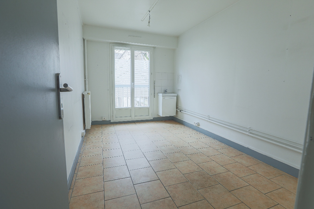 Paris apartment 4 room (s) 88 m2 9