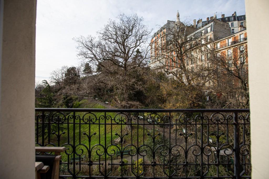 Jardins du Sacré-Coeur BALCONS – 2 PIECES DE 28,50M² 2