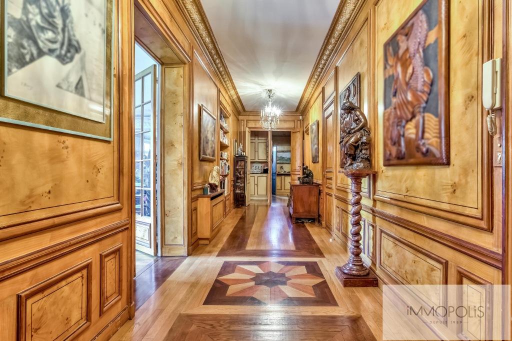 Appartement de réception Paris VII – 6 pièces de 205m2 4