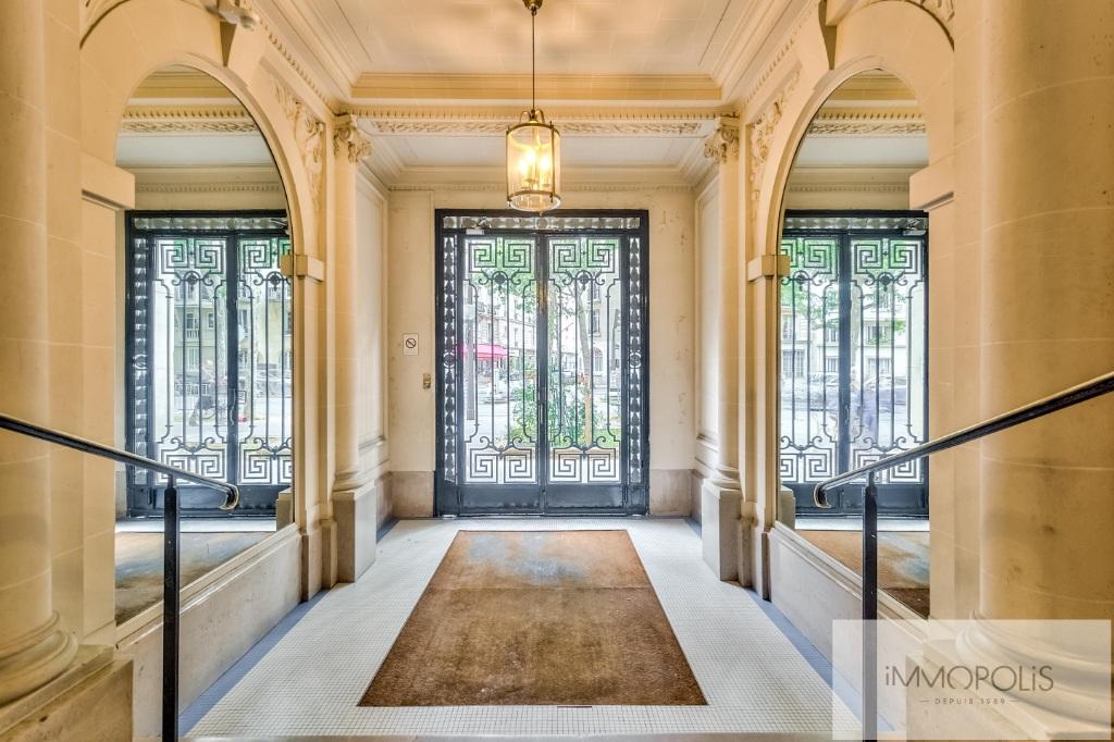 Appartement de réception Paris VII – 6 pièces de 205m2 8