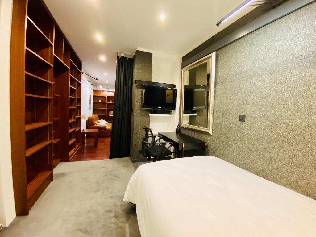 Appartement Paris 2 pièce(s) 51 m2 5
